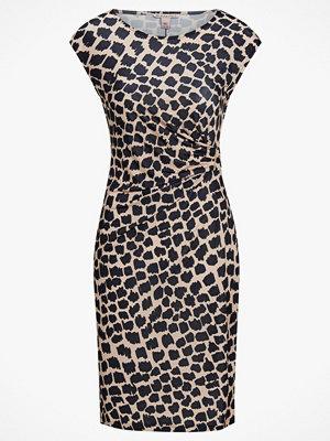 Festklänningar - Anna Field Klänning med leopardmönster