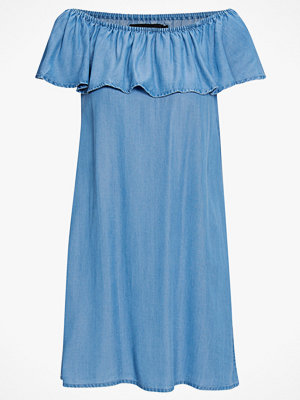 Vero Moda Klänning vmMia Tencel Flounce Summer Dress
