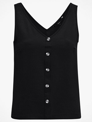 Vero Moda Topp vmSasha S/L Button Top