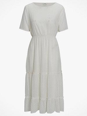 Jacqueline de Yong Klänning jdyKaizer 3/4 Midi Dress