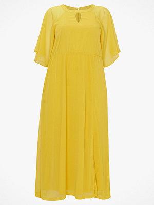 Junarose Maxiklänning jrAmia 2/4 Sleeve Ankle Dress