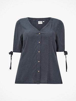 Junarose Blus jrLorene 2/4 Sleeve Shirt