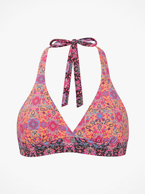 Odd Molly Bikini-bh Garden Halterneck Bikini Top