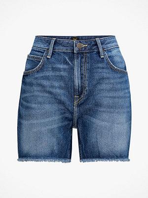 Shorts & kortbyxor - Lee Jeansshorts Boyfriend