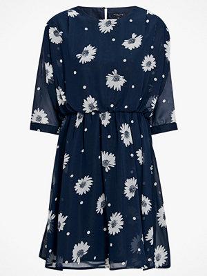 Selected Femme Klänning slForiana 3/4 Short Dress
