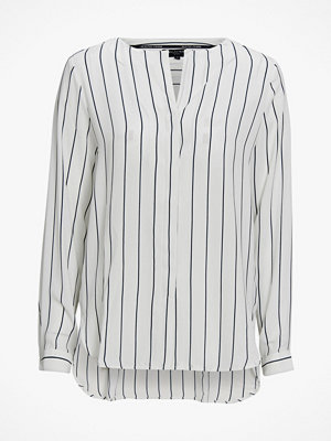 Selected Femme Blus slfDynella Stripe LS Shirt