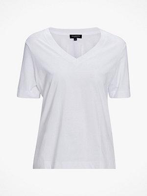 Selected Femme Topp slfStandard SS V-neck Tee