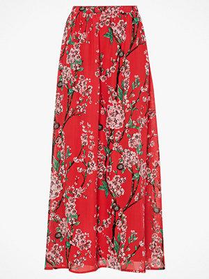 Kjolar - Vila Kjol viEsme HW Maxi Skirt