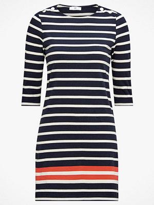 La Redoute Rak, kort klänning med trekvartslång ärm