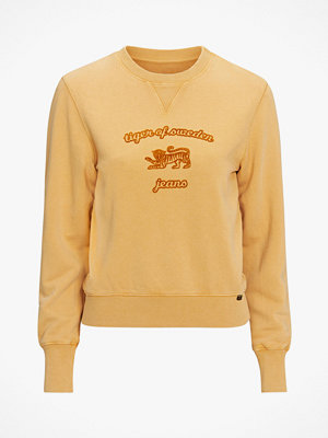 Tröjor - Tiger of Sweden Sweatshirt Obscura Pr