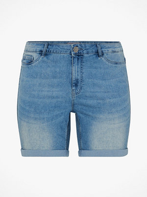 Shorts & kortbyxor - Junarose Jeansshorts JrQueen Slim