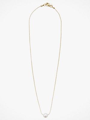 SNÖ of Sweden smycke Halsband Penny Small Pendant
