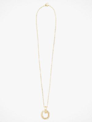 SNÖ of Sweden smycke Halsband Helena Pendant