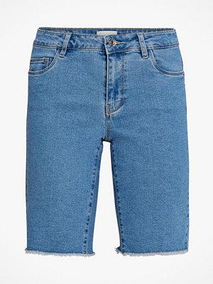 Shorts & kortbyxor - Only Shorts onlAmaze Reg Denim