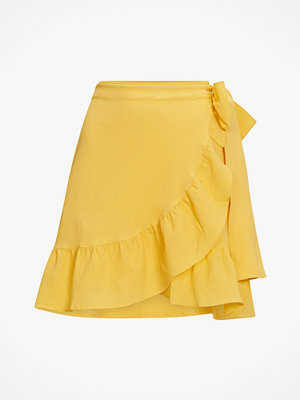 Vero Moda vmCita Bobble Wrap Skirt