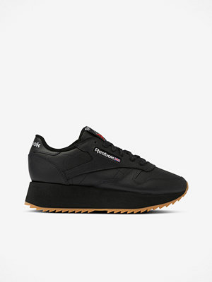 Sneakers & streetskor - Reebok Classics Sneakers Classic Leather Double