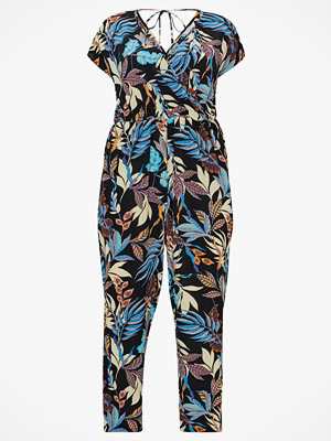 Jumpsuits & playsuits - Only Carmakoma Jumpsuit carLux Saint S/L