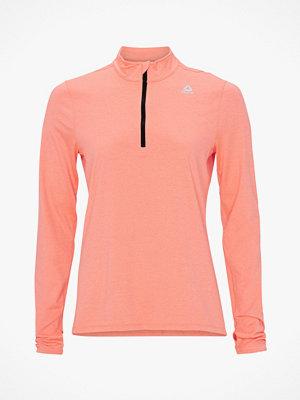 Sportkläder - Reebok Performance Löpartopp Running Essentials Quarter-Zip Top