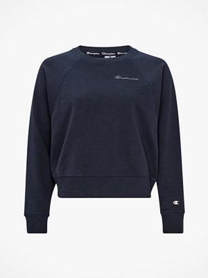 Champion Sweatshirt Crewneck Cropped