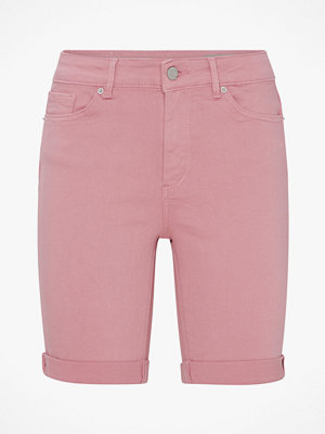 Vero Moda Jeansshorts vmHot Seven MR Folding Long Shorts