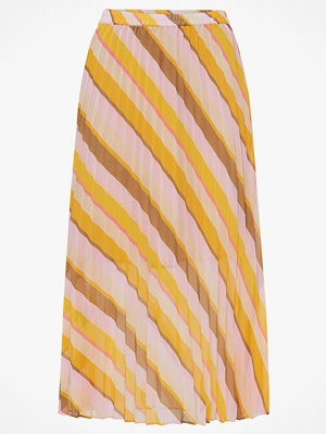 Kjolar - Second Female Kjol Live Midi Skirt