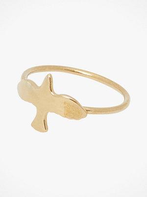 Emma Israelsson smycke Ring Dove