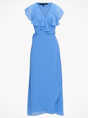 Vero Moda Maxiklänning vmVida SL Ankle Dress