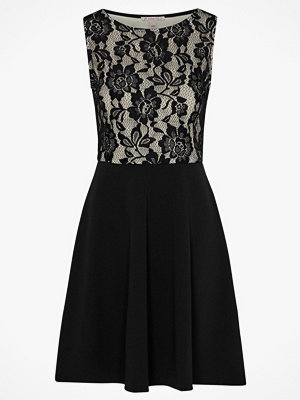 Anna Field Spetsklänning Jersey Dress