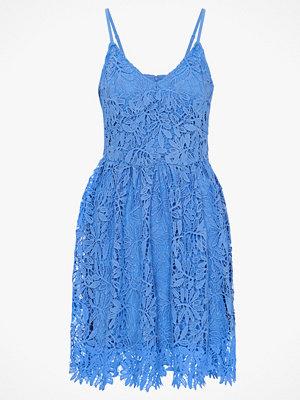 Vero Moda Spetsklänning vmLuna SL Abk Dress