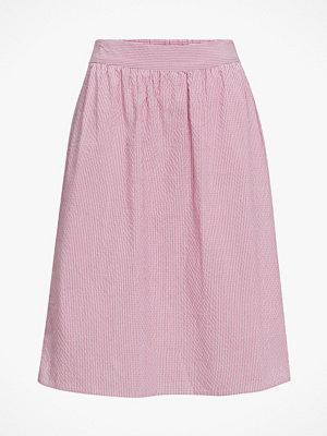 Kjolar - Vero Moda Kjol vmJane NW Calf Skirt Wvn
