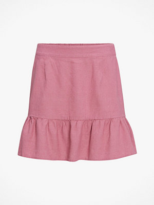 Vero Moda Kjol vmAnna Milo Short Skirt