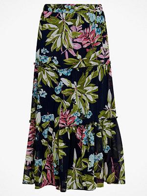Only Volangkjol onlStar Chiffon Skirt