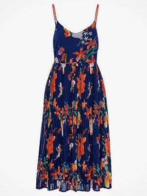 Vero Moda Klänning vmAmsterdam Singlet Pleat Dress