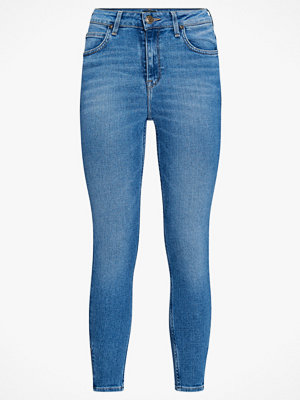 Lee Jeans Scarlett High Zip