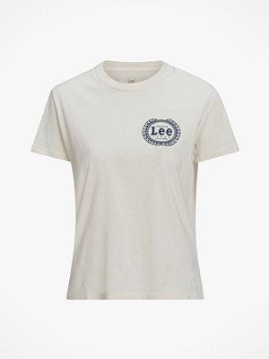 Lee Topp Emblem Tee