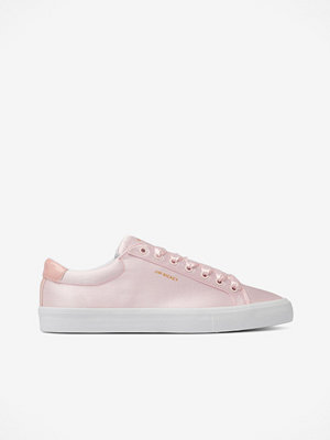 Jim Rickey Sneakers Chop Wmn i satin