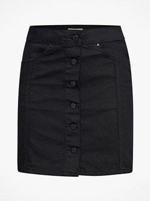 Gina Tricot Jeanskjol Mira Denim Skirt