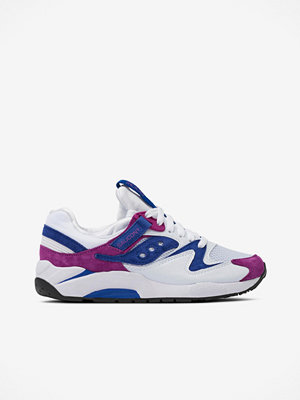 Saucony Sneakers Grid 9000