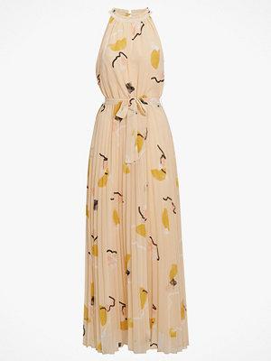 Soaked in Luxury Maxiklänning SX Siv Prisilla Maxi Dress
