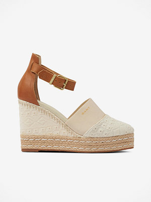 Gant Sandalett San Jose Wedge
