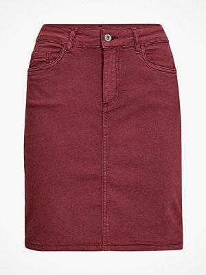 Soaked in Luxury Jeanskjol SL Kiki Skirt