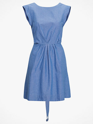 Y.a.s Klänning yasCelli Tie Dress