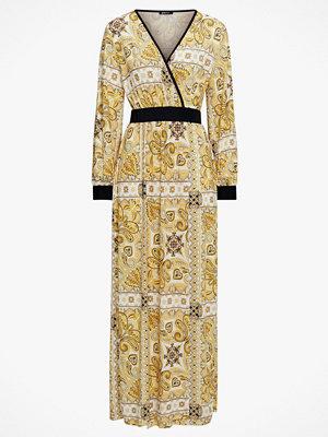Gina Tricot Maxiklänning Paula Wrap Maxi Dress