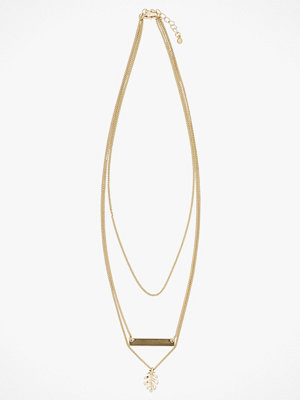 Pieces smycke Halsband pcCally Combi