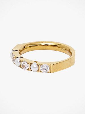 Edblad smycke Ring Estrid Gold