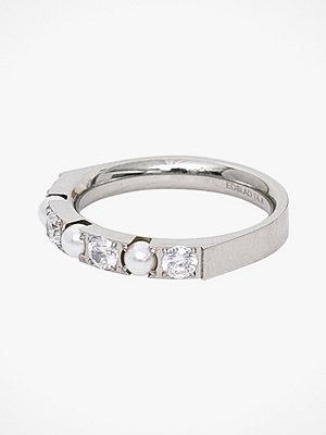 Edblad smycke Ring Estrid Steel