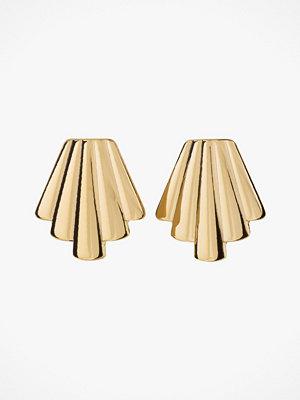 Edblad smycke Örhängen Michelle Studs Gold