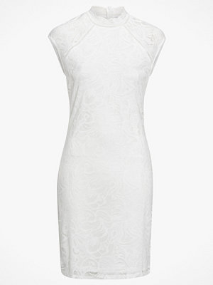 Vila Spetsklänning viStasia Capsleeve Lace Dress