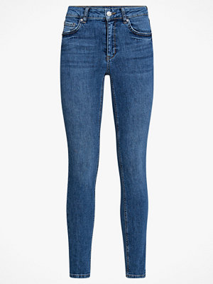 Jeans - Gina Tricot Jeans Lisen Midwaist