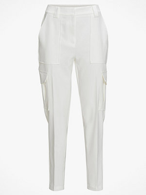 Gina Tricot Byxor Satina Cargo Trousers